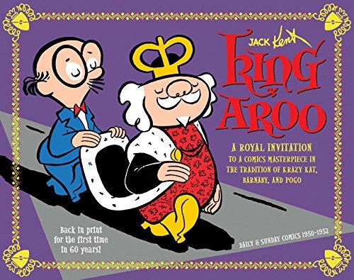 9781600105814: King Aroo Volume 1