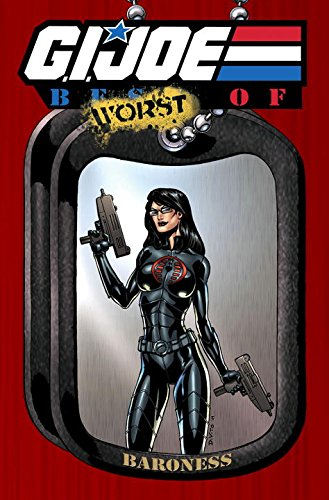 9781600105876: G.i. Joe: Best of Baroness