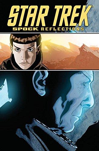 9781600105906: Star Trek: Spock - Reflections