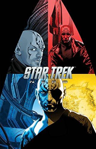 Star Trek: Nero: Johnson, Mike; Jones, Tim