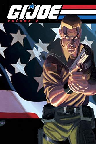 G.I. Joe Vol. 2: Dixon, Chuck