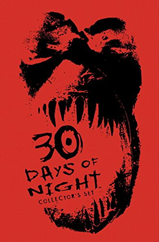 9781600106330: 30 Days of Night Collector's Set