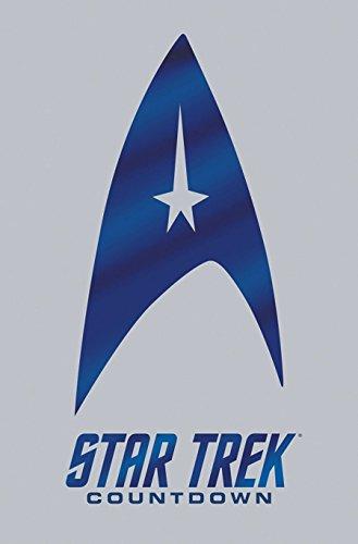 9781600106392: Star Trek: Countdown