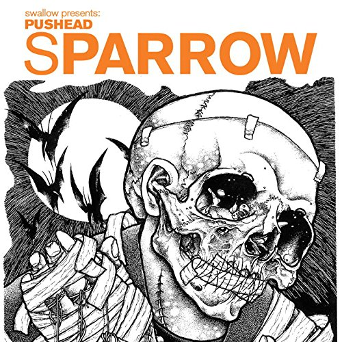 9781600106521: Sparrow Volume 15: Pushead