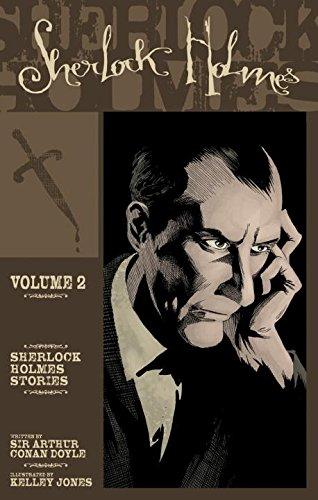 Sherlock Holmes Volume 2: Doyle, Arthur Conan