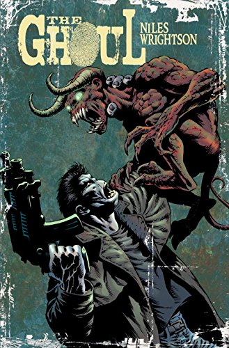 The Ghoul: Niles, Steve
