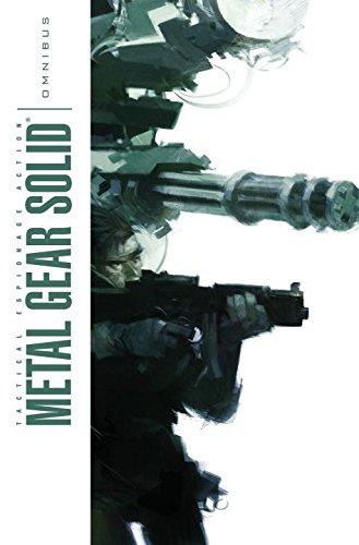 9781600106637: Metal Gear Solid Omnibus