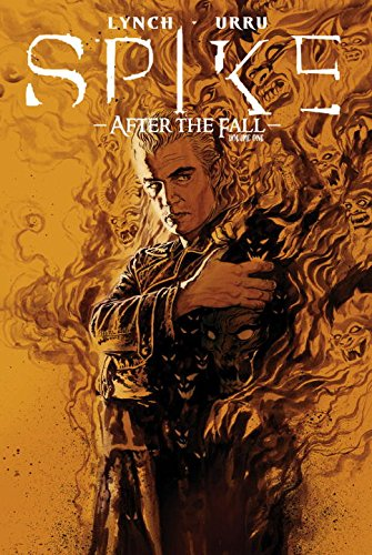 9781600106651: Spike: After the Fall TPB
