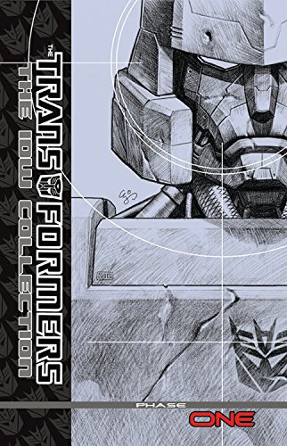 9781600106675: Transformers: The IDW Collection Volume 1