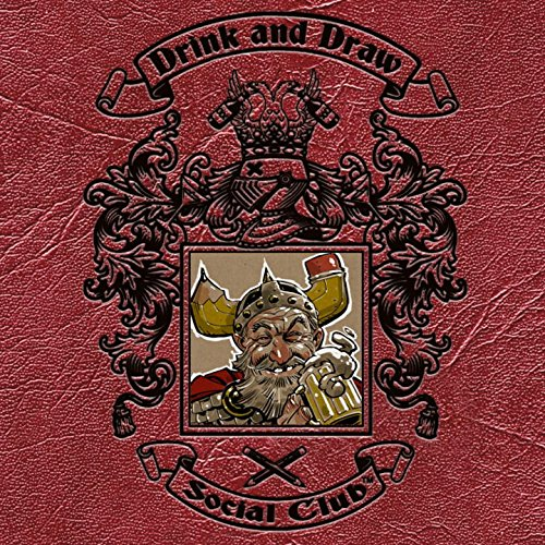 9781600106903: Drink and Draw Social Club Volume 2