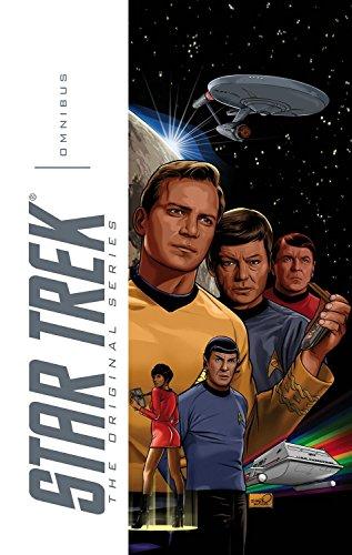 9781600107122: Star Trek Omnibus: The Original Series