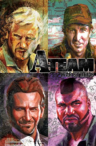 9781600107276: A-Team: War Stories