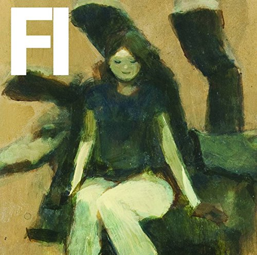 9781600107283: Ashley Wood's F.I.! #1