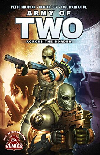 9781600107399: Army of Two Volume 1