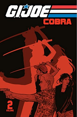 G.I. Joe: Cobra Vol. 2 (1600107575) by Mike Costa; Christos N. Gage