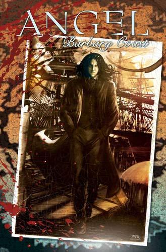 9781600107696: Angel: Barbary Coast (Angel (IDW Paperback))