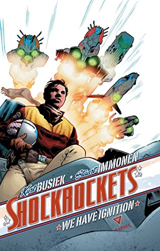 9781600107849: Shockrockets