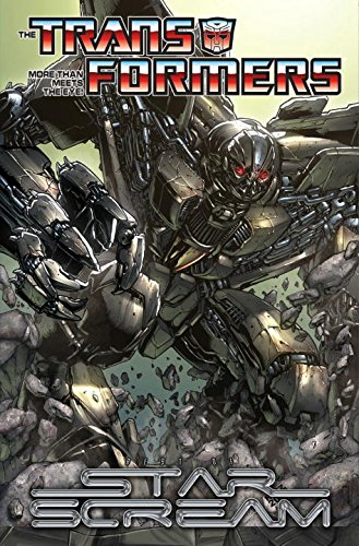 Transformers: The Best of Starscream