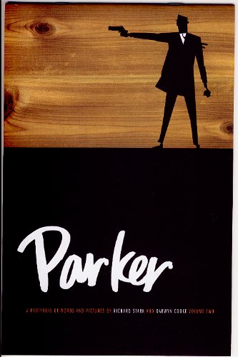 9781600108396: Parker: A Portfolio of Words & Pictures By Richard Stark and Darwyn Cooke Volume 2 (2)