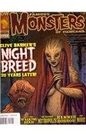 9781600108426: Famous Monsters of Filmland #252