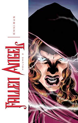 Fallen Angel Omnibus Volume 2: Peter David