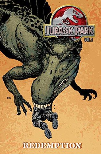 9781600108501: Jurassic Park Volume 1: Redemption