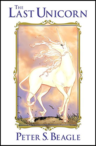 9781600108518: The Last Unicorn