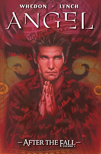 Angel: After The Fall Vol. 1, Premiere Edition: Brian Lynch
