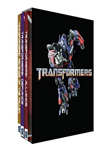 9781600109126: Transformers Movie Slipcase Collection Volume 2
