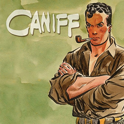 caniff - a Visual Biography: Mullaney, Dean