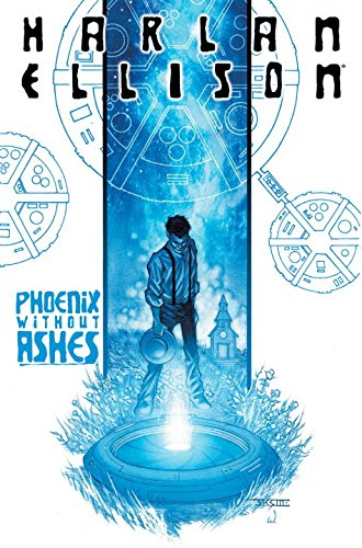 PHOENIX WITHOUT ASHES (Signed, Limited Hardcover Edition): ELLISON, HARLAN