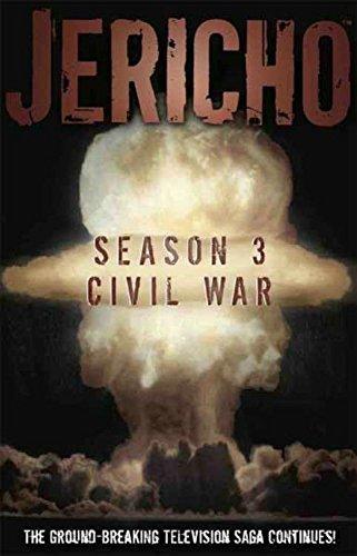 9781600109393: Jericho Season 3
