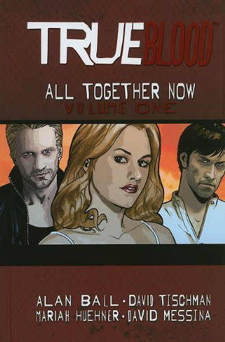 9781600109515: True Blood Volume 1 (Redgroup Exclusive)