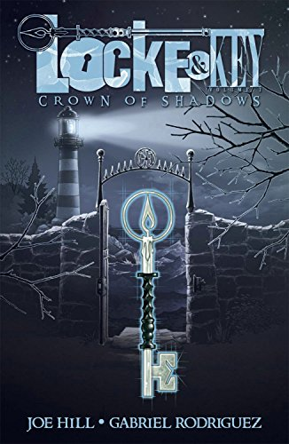 Locke & Key Vol. 3 : Crown of Shadows