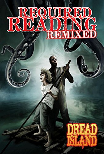 Required Reading Remixed Vol. 1: Conner, Jeff (editor);