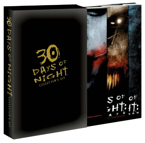 9781600109652: 30 Days of Night Collector's Set