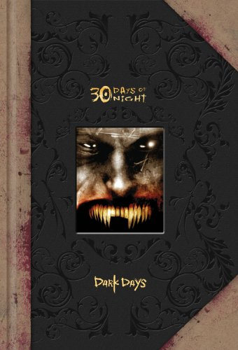 9781600109911: 30 Days of Night: Dark Days Prestige Edition