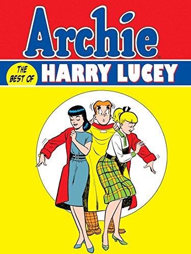 Archie 1: Lucey, Harry (ilt)