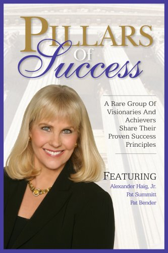 Pillars of Success: Pat Bender, Alexander