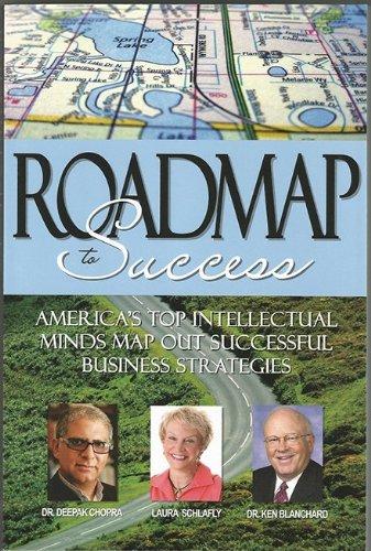 9781600130434: Roadmap to Success