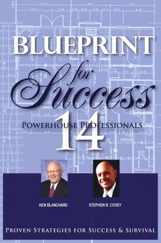 Blueprint For Success: Ken Blanchard, Stephen