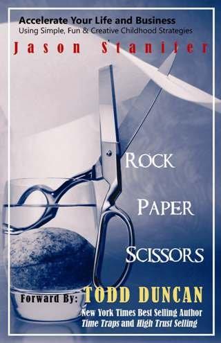 9781600132445: Rock Paper Scissors