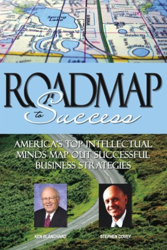 9781600132681: Roadmap to Success