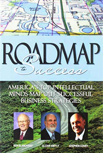 9781600132704: Roadmap to Success