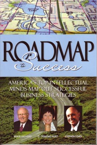 Roadmap to Success: D. Trinidad Hunt