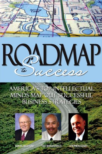 9781600132988: Roadmap to Success