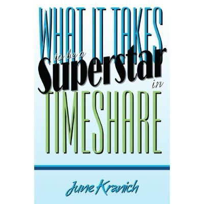What It Takes to Be a Superstar: June Kranich