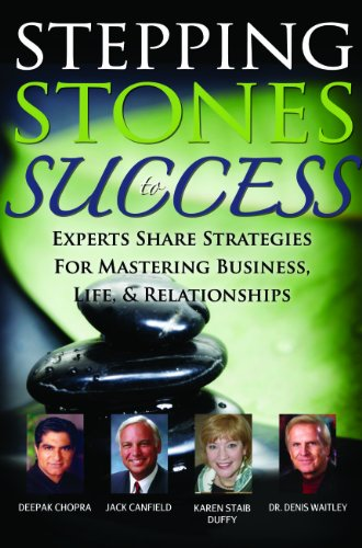 9781600134524: Stepping Stones to Success