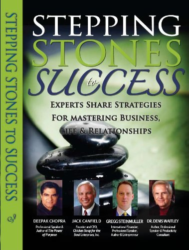 9781600134876: Stepping Stones to Success