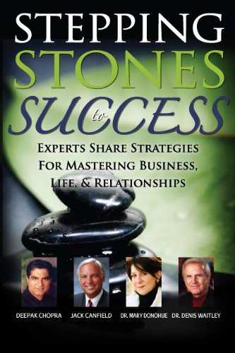 9781600134883: Stepping Stones to Success